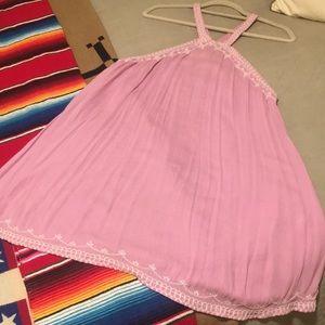 O'Neill | Lavender Summer Dress